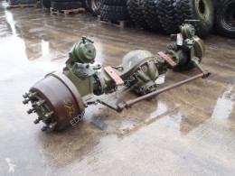 DAF axle transmission TYPE 2235V RATIO 5,72 YA 4440