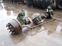DAF 2235 / 5,72 AANGEDREVEN VOORAS transmission essieu occasion