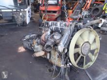 MAN MOTOR MET VERSNELLINGSBAK used motor