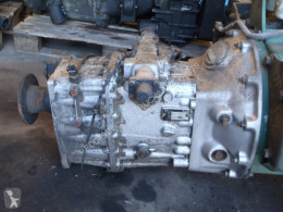 Caixa de velocidades Volvo EATON V40108B