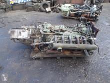 قطع غيار الآليات الثقيلة Mercedes 0M 407 H.X1/2 محرك مستعمل