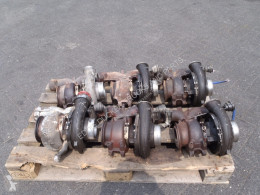 Motor DAF TURBO MX MOTOR