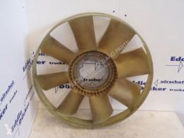 Iveco cooling system MOTORVENTILATOR 6650900654