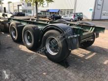 repuestos para camiones ROR ASSENSTEL VAN TRAILER