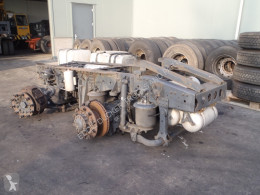 Transmission hjulaxel Iveco BOOGIE