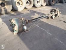 Repuestos para camiones MAN TRILEX VOORAS 26.320 transmisión eje usado
