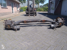 Scania G used axle transmission
