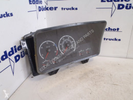 Sistema elétrico Scania 1849504 INSTRUMENT CLUSTER