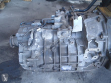 DAF gearbox ECOLITE 6S800 TO / R: 6.58-0.78