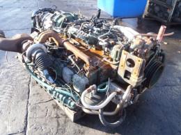 Volvo Motor DH10 UNDERFLOOR