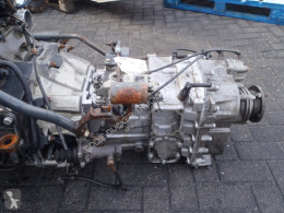 Iveco Eurocargo used gearbox