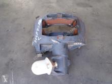 Iveco braking