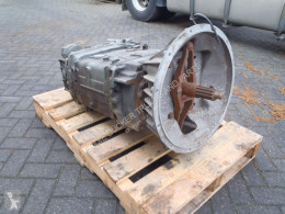 DAF gearbox 0087436 ZF 16S150 RATIO 13,80-0,84