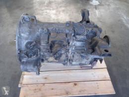 قطع غيار الآليات الثقيلة Mercedes 9702610801 G 60-6 BRANDSCHADE نقل الحركة علبة السرعة مستعمل