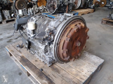 MAN gearbox 81.33001-6412 6HP-600 ECOMAT GEARBOX