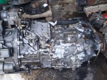 Repuestos para camiones transmisión caja de cambios DAF ASTRONIC 12AS1630 TD/15,86-1.00