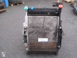 Mercedes cooling system RADIATOR+INTERKOELER 9405000403