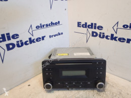 Elektrik sistemi MAN RADIO CD 81.28101-6182