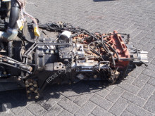 MAN 81.32003-6614 ZF 16S181 RATIO: 16,41-1,00 used gearbox