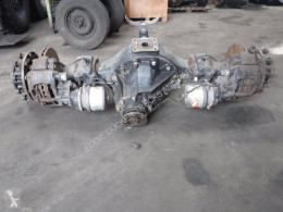 Transmission essieu MAN 81.35010-6252 HY-1350 04 RATIO 4,111