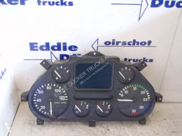 DAF electric system 1605300 DASHBOARD