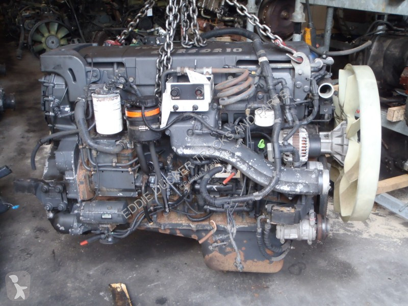 View images Iveco Stralis  truck part