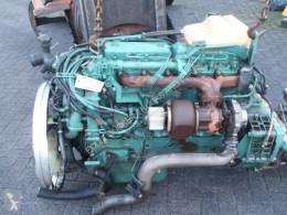 Volvo D6B250 EC99 használt motor