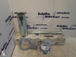 Repuestos para camiones BPW NAAF GEREEDSCHAP SET 0501227020-0333905020-03364150 transmisión eje usado
