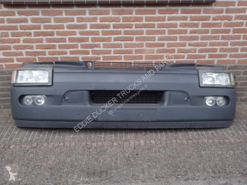 Voir les photos Pièces détachées PL Renault KOPLAMP GRILLE / BUMPER