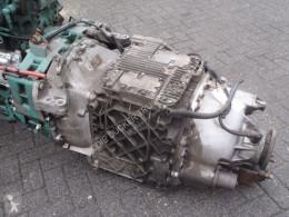 Repuestos para camiones transmisión caja de cambios Volvo VT 2412 B