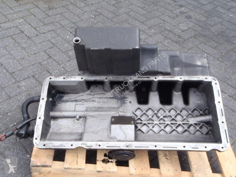 View images Mercedes OIL PAN A 9060103013 truck part