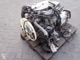 قطع غيار الآليات الثقيلة Mercedes OM 646.990 محرك مستعمل