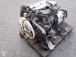 Repuestos para camiones motor Mercedes OM 646.990