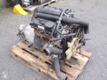 Repuestos para camiones motor Mercedes OM 611