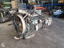 Motor Volvo D12A240 EC93