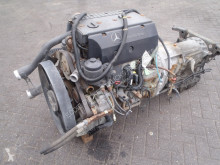 Silnik Mercedes OM 904 LA 111/5-00