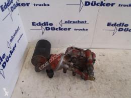 MAN motor OLIEFILTERHUIS