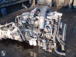 Двигател DAF HT 168