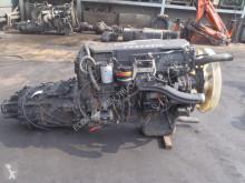 Iveco MOTOR + BAK moteur occasion