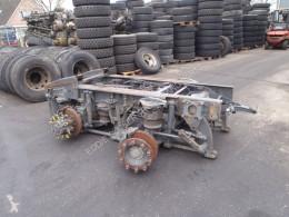 Repuestos para camiones transmisión eje DAF 1347 / 2,80 BOOGIE