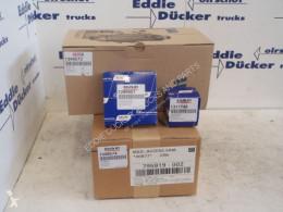 Hytt/karosseri EBERSPACHER D1LCC INCLUSIEF MONTAGE SET STANDKACHEL