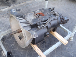 Gearbox EATON RTO 14613
