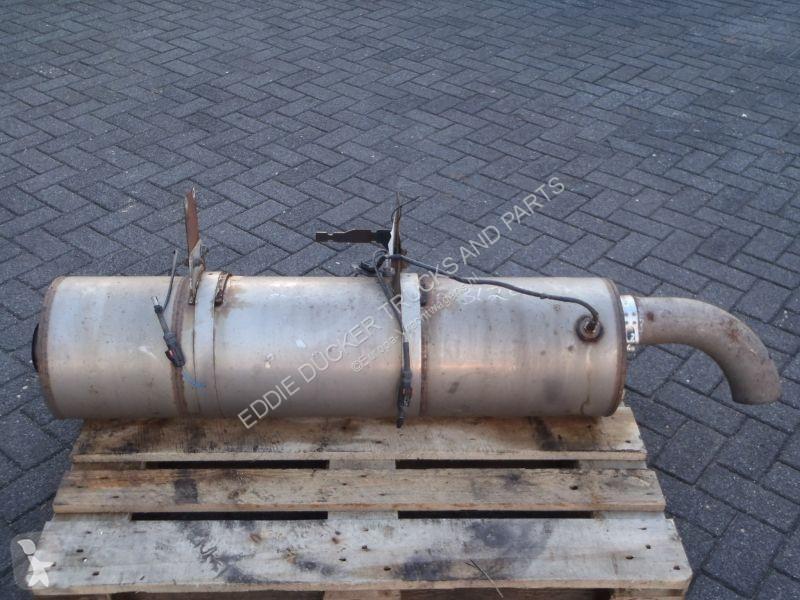 View images DAF 1703482 KATALYSATOR LF45IV/LF55IV/CF65IV truck part