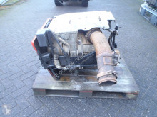 Scania exhaust system R 380