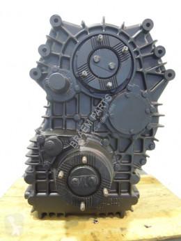 MAN Getriebe VG252 Z-L OCCASIE NAGEZIEN