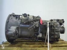 Cambio Mercedes Actros