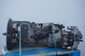 奔驰 G211-12KL MP4 +VOITH 变速箱 二手