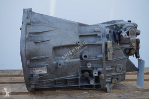 Mercedes Sprinter used gearbox