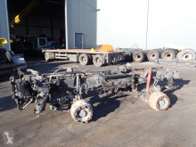 Scania FRONT BOOGIE used axle transmission
