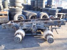 Transmission hjulaxel Scania BOOGIE RBP730 / RATIO:3.68